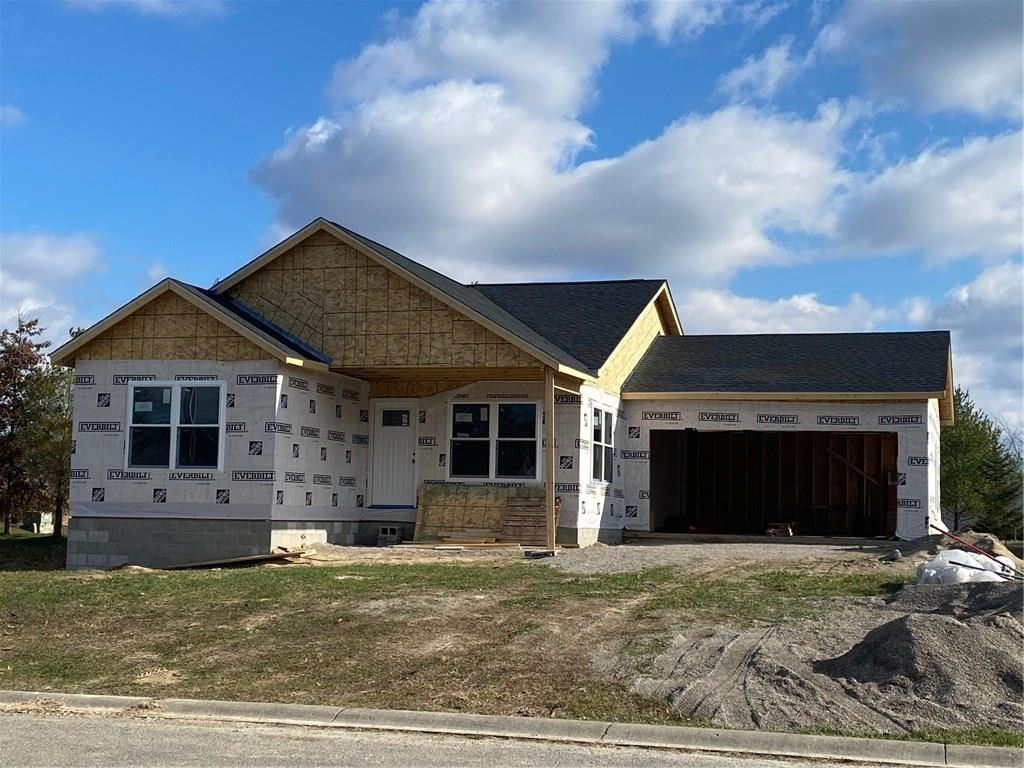 1960 Brookwater Drive, North Vernon, IN 47265 - #: 21734414