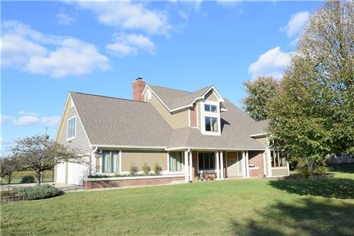 Photo of 7380 East County Road 900 North, Brownsburg, IN 46112 (MLS # 21675415)