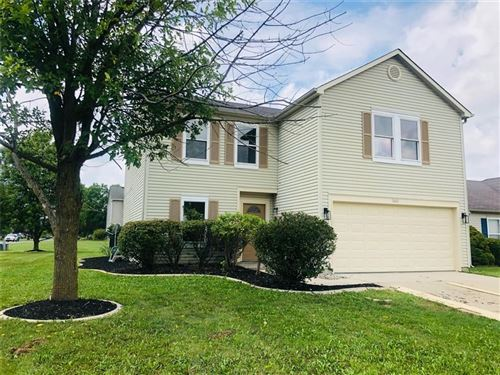 Photo of 5606 N PLYMOUTH Court, McCordsville, IN 46055 (MLS # 21810415)