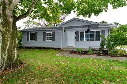 Photo of 518 S Maxine Manor, Brownsburg, IN 46112 (MLS # 21814415)