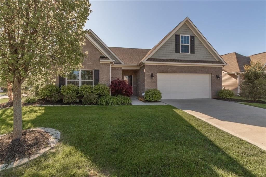14131 Short Stone Place, McCordsville, IN 46055 - #: 21696415