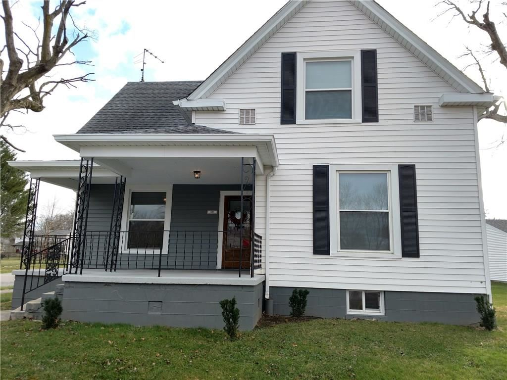 301 West Washington Street, Waynetown, IN 47990 - #: 21756415