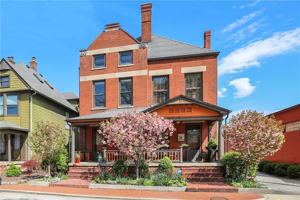 419 N COLLEGE Avenue, Indianapolis, IN 46202 - MLS#: 21776415