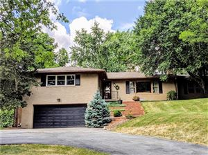 Photo of 4106 Winding Way, Indianapolis, IN 46220 (MLS # 21654416)