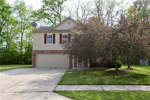 Photo of 14 Lowell Court, Brownsburg, IN 46112 (MLS # 21785416)