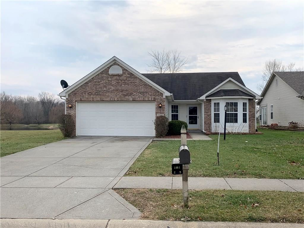 7337 Kidwell Drive, Indianapolis, IN 46239 - #: 21684416
