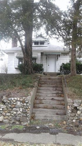 Photo of 2725 East Riverside Drive, Indianapolis, IN 46208 (MLS # 21696417)