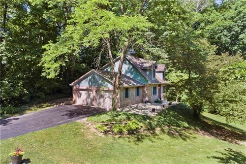 Photo of 8206 Liberty Lane, Mooresville, IN 46158 (MLS # 21724417)