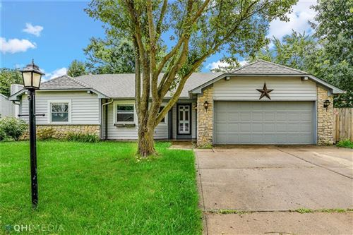 Photo of 186 Thornleigh Court, Brownsburg, IN 46112 (MLS # 21799417)