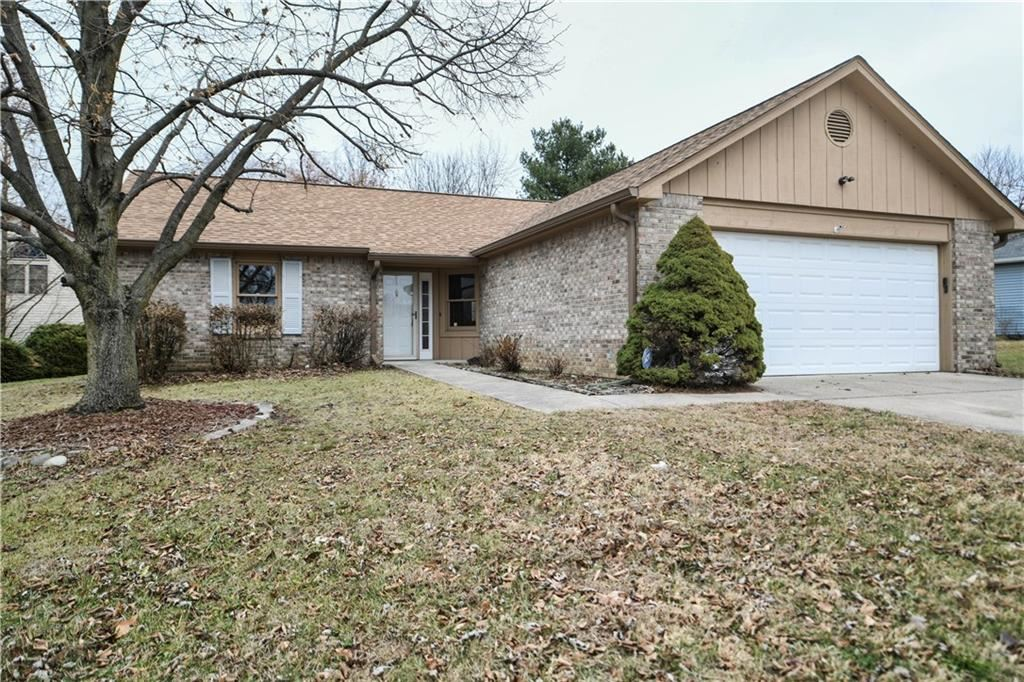 6008 McClellan Court, Indianapolis, IN 46254 - #: 21684417
