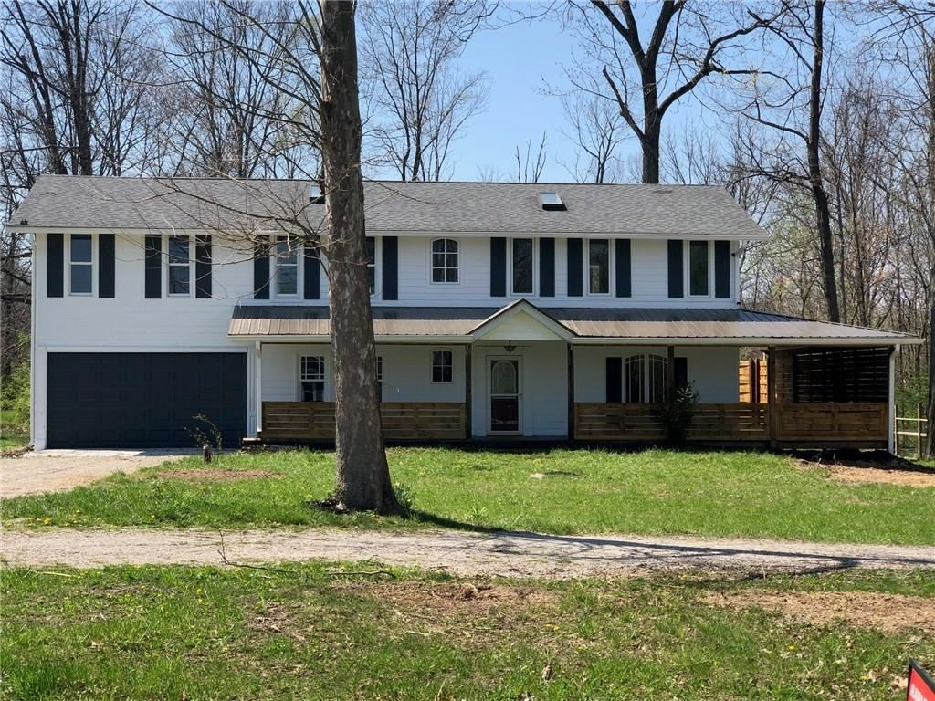 2020 South Kitley Avenue, Indianapolis, IN 46203 - #: 21704417