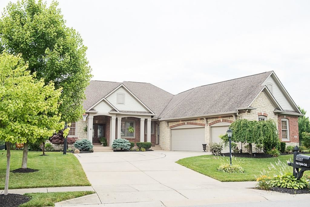10257 Forest Meadow Circle, Fortville, IN 46040 - #: 21649418