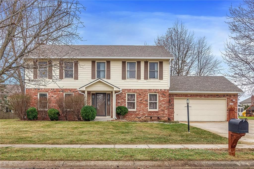 8318 Admirals Landing Place, Indianapolis, IN 46236 - #: 21685418