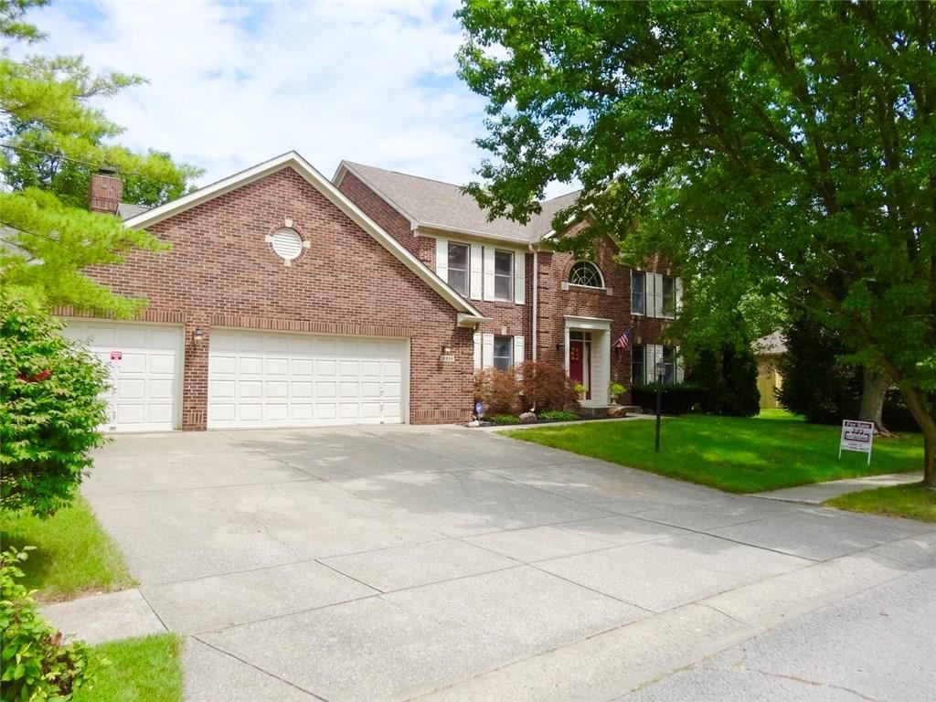 10938 Echo Grove Circle, Indianapolis, IN 46236 - #: 21732418