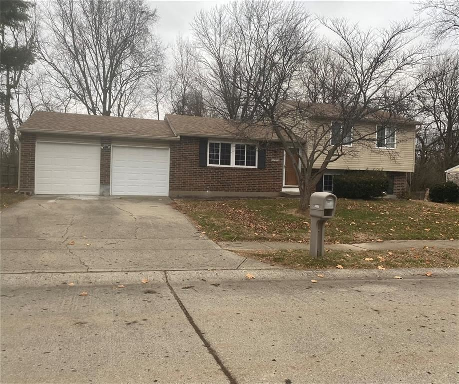 3436 Pinetop Drive, Indianapolis, IN 46227 - #: 21759418