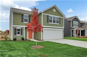 Photo of 12941 North Collett, Camby, IN 46113 (MLS # 21656419)