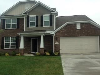 Photo of 14620 Hinton Drive, Fishers, IN 46037 (MLS # 21690419)