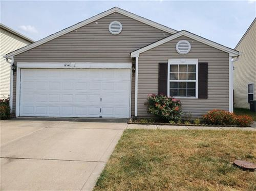 Photo of 6341 Alonzo Drive, Indianapolis, IN 46217 (MLS # 21742419)