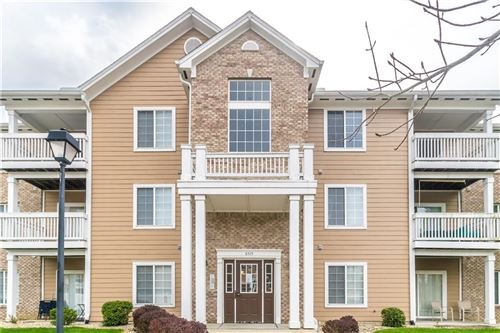 Photo of 6525 EMERALD HILL Court #311, Indianapolis, IN 46237 (MLS # 21703420)