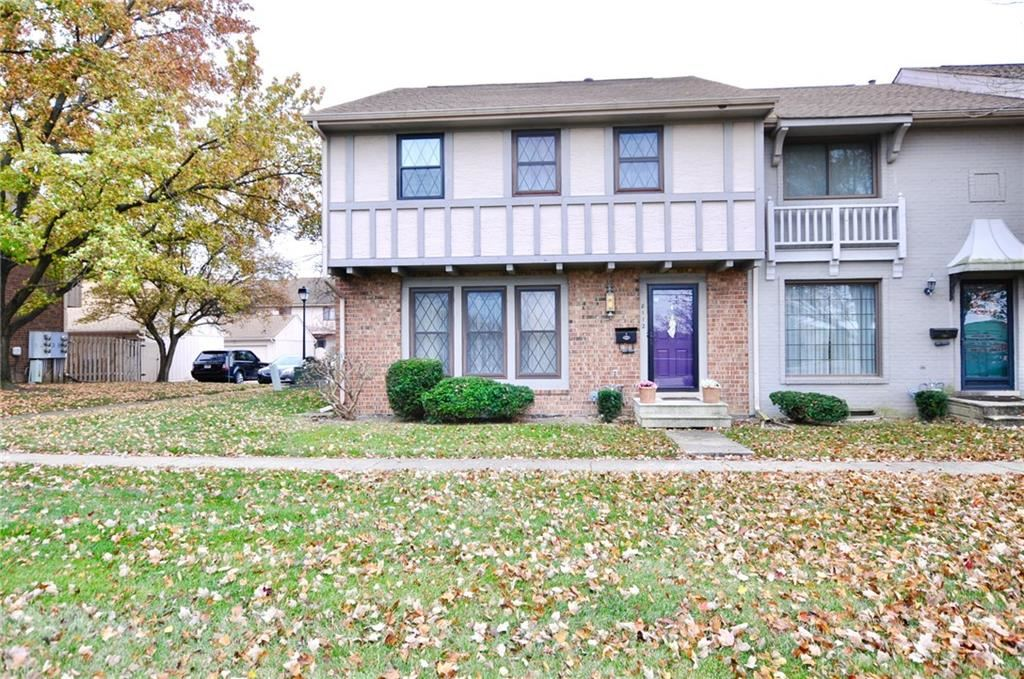 8112 BROMLEY Place, Indianapolis, IN 46219 - #: 21680420