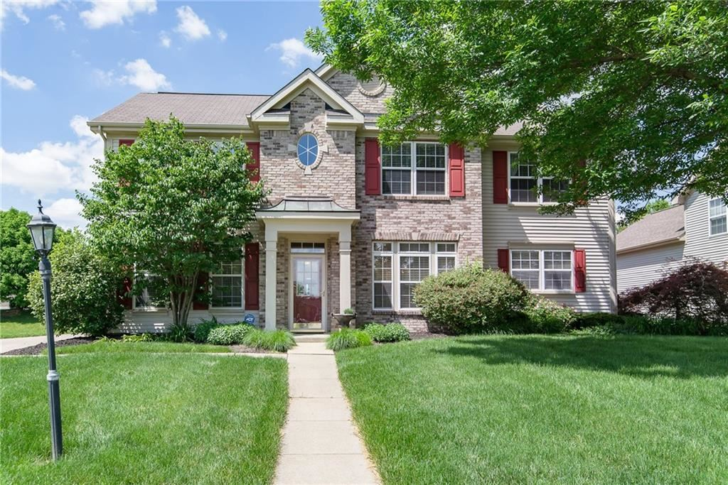 12750 Hearthstone Drive, Fishers, IN 46037 - #: 21712420