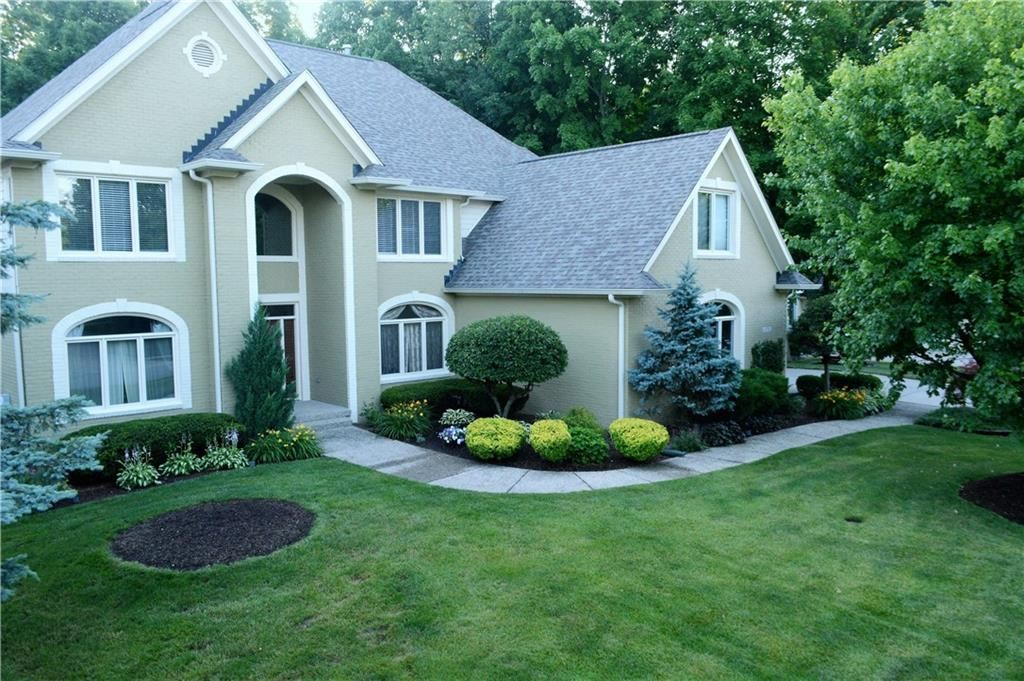 4276 Riverbirch Run, Zionsville, IN 46077 - #: 21721420