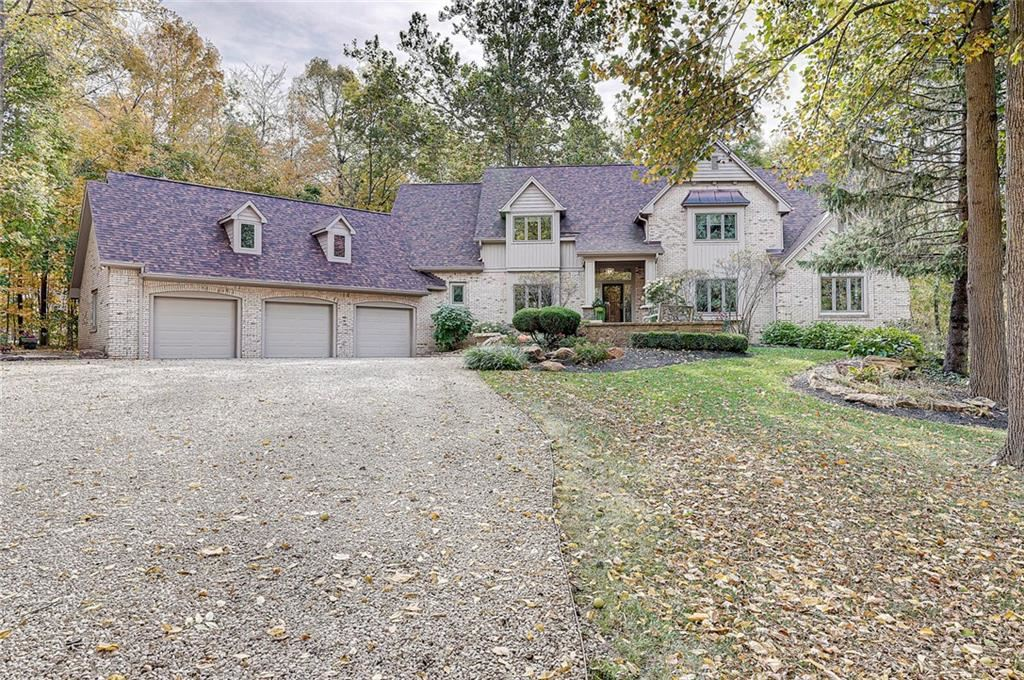 11165 Bridlewood Trail, Zionsville, IN 46077 - #: 21744420