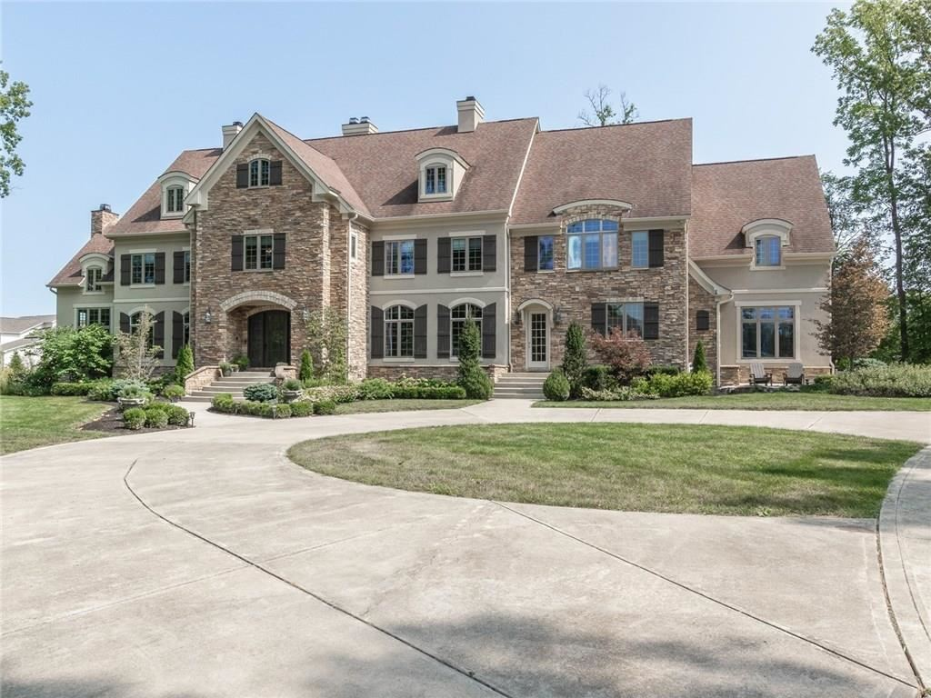 3553 Sugar Pine Lane, Zionsville, IN 46077 - #: 21739421