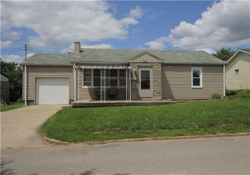 Photo of 316 West Shortridge Drive, Greensburg, IN 47240 (MLS # 21730422)