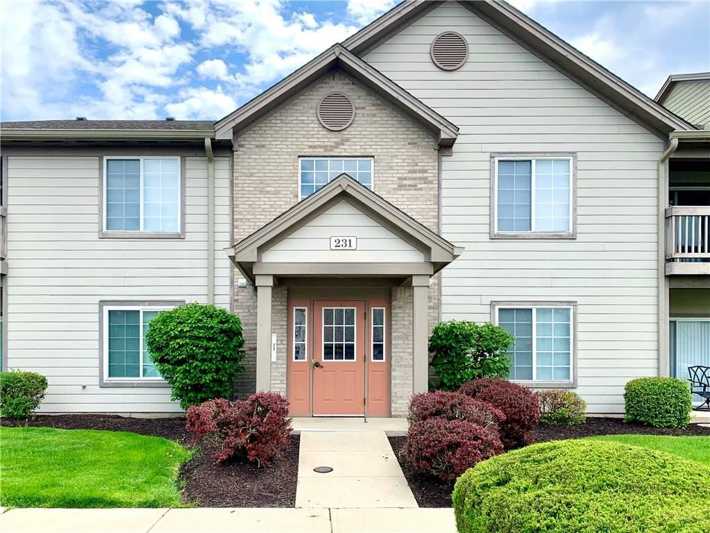 231 Legends Creek Way #103, Indianapolis, IN 46229 - #: 21708422