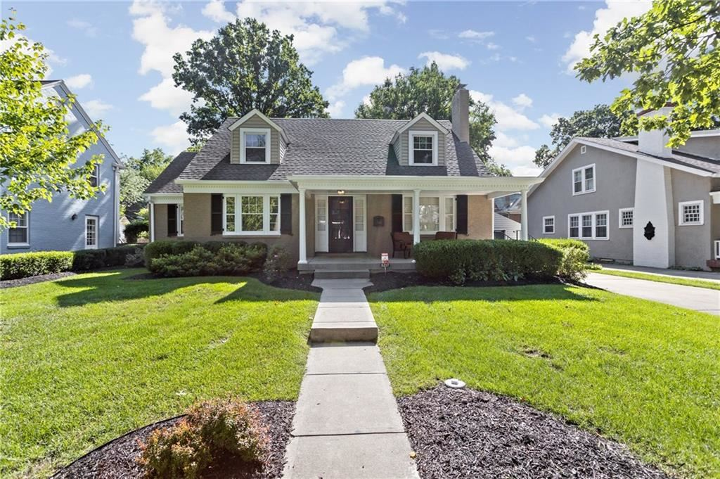 5217 North Delaware Street, Indianapolis, IN 46220 - #: 21728422