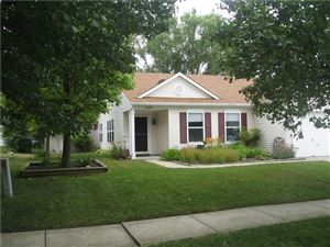 Photo of 7647 HOLLOW REED, Noblesville, IN 46062 (MLS # 21654423)