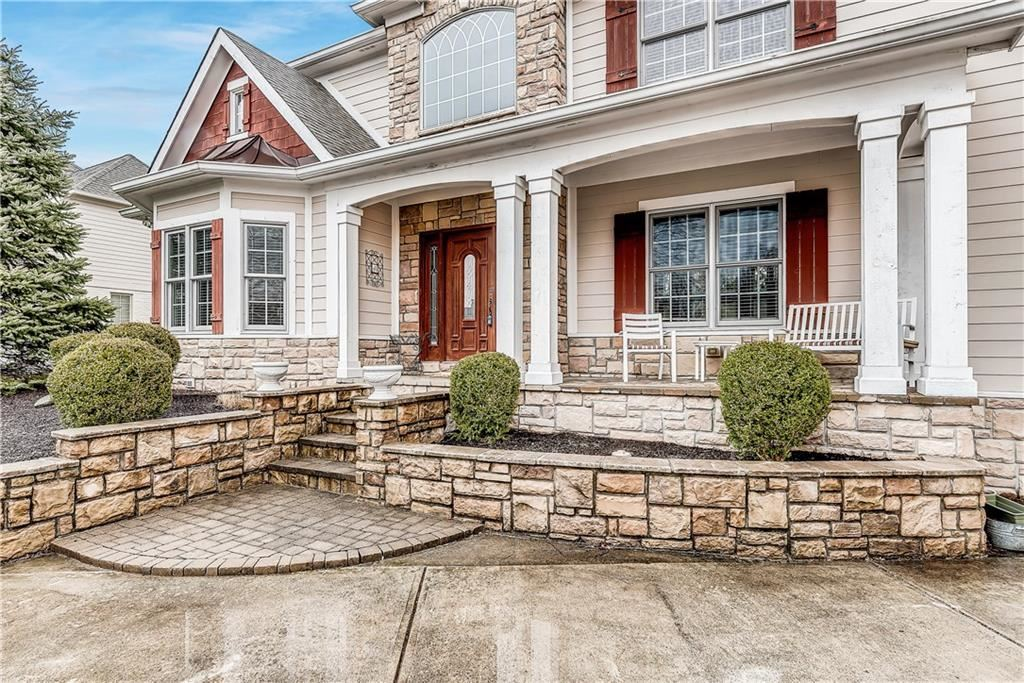 Photo of 13407 Water Crest Drive, Fishers, IN 46038 (MLS # 21696423)