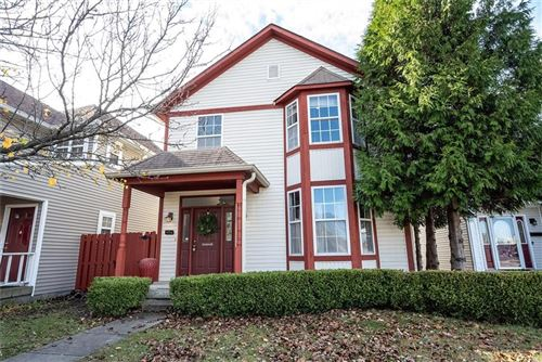 Photo of 954 Camp Street, Indianapolis, IN 46202 (MLS # 21752424)