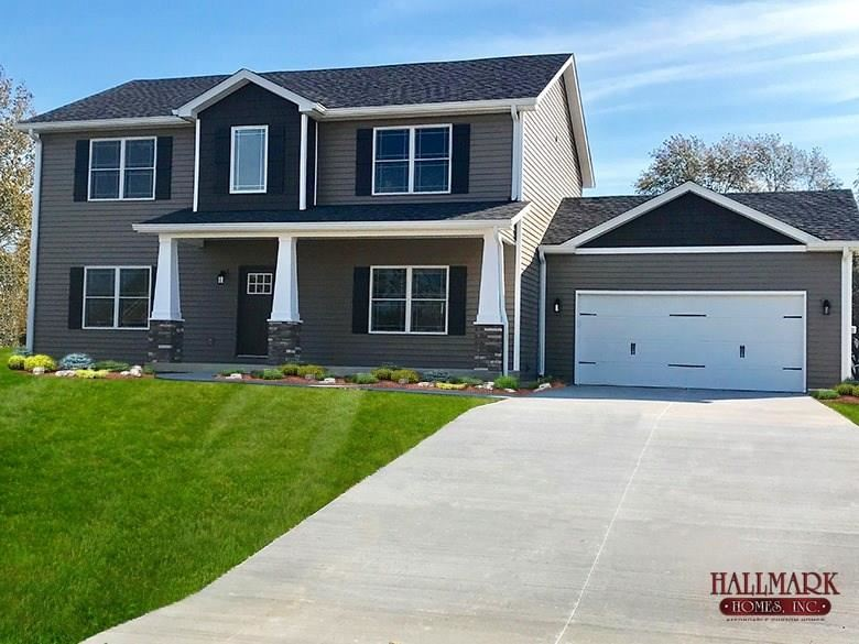 159 Woodland Drive, Pendleton, IN 46064 - #: 21680424
