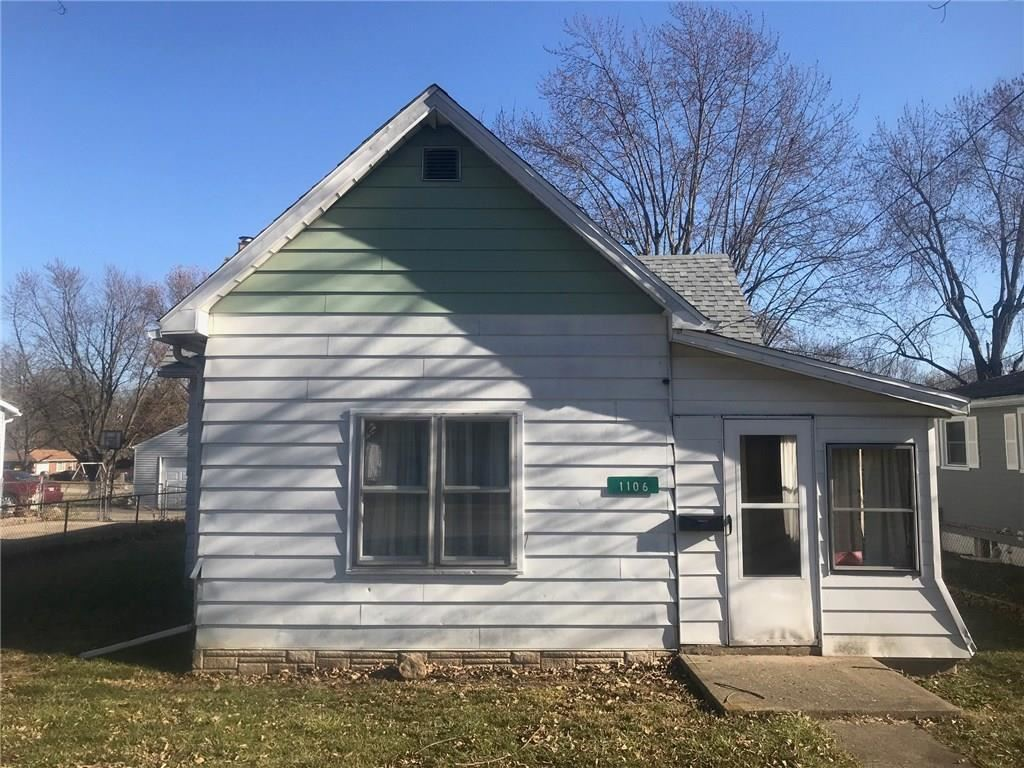 1106 Indiana Avenue, Anderson, IN 46012 - #: 21685424