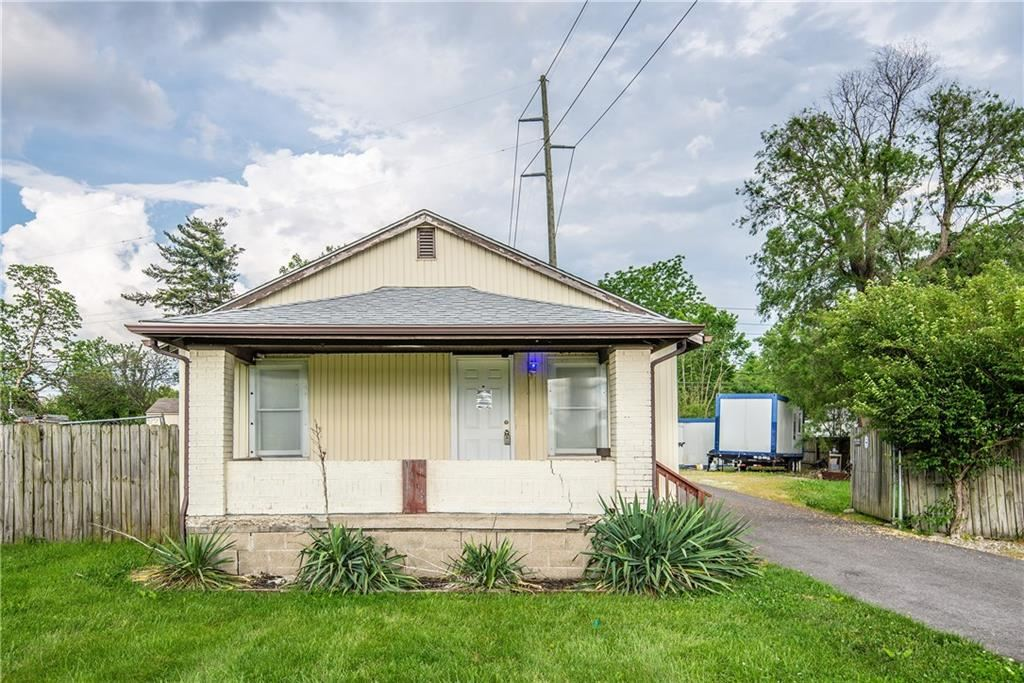 1915-1919 South LYNHURST Drive, Indianapolis, IN 46241 - #: 21712424