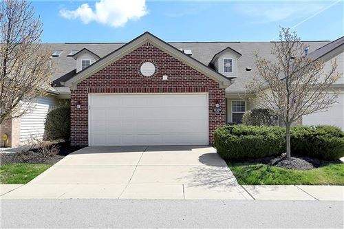 Photo of 11509 Ivy Lane #102, Fishers, IN 46037 (MLS # 21689425)