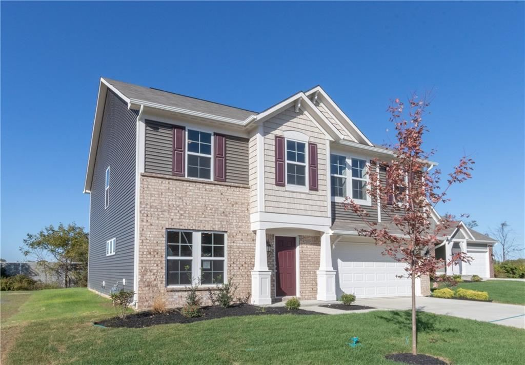 5044 Arling Drive, Indianapolis, IN 46237 - #: 21646425