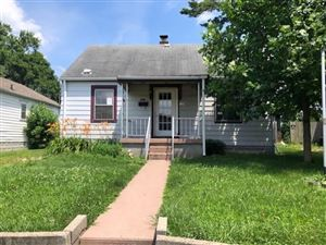 Photo of 2214 Chase, Anderson, IN 46016 (MLS # 21651426)