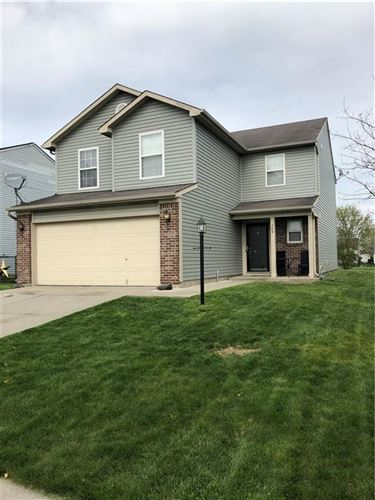 Photo of 309 Harts Ford Way, Brownsburg, IN 46112 (MLS # 21706426)