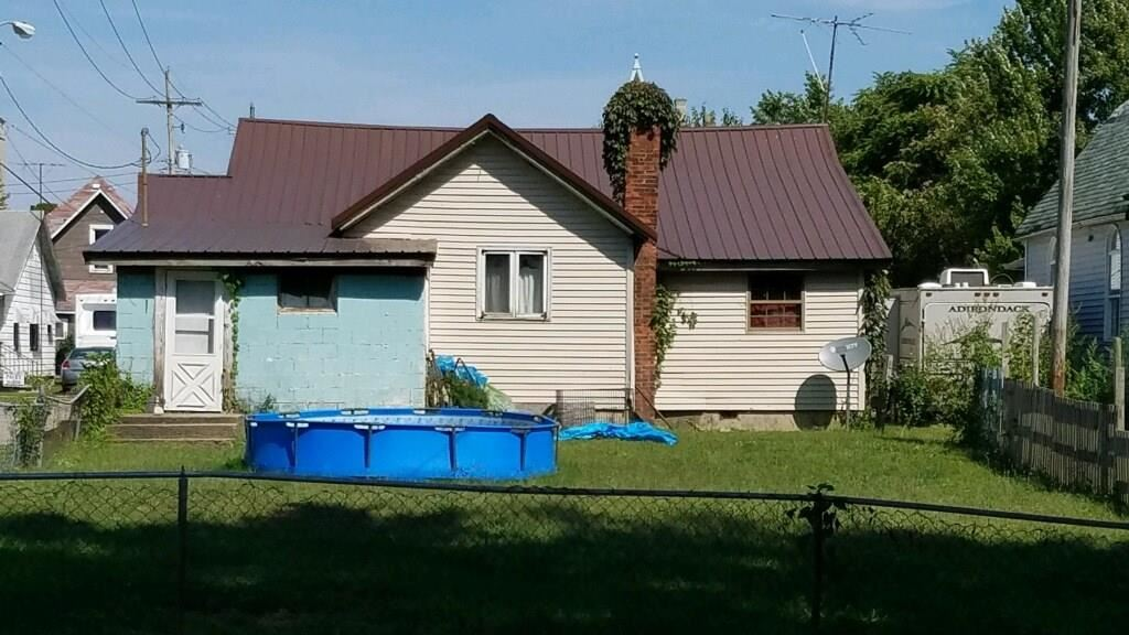 311 West 1st Street, Rushville, IN 46173 - #: 21671426