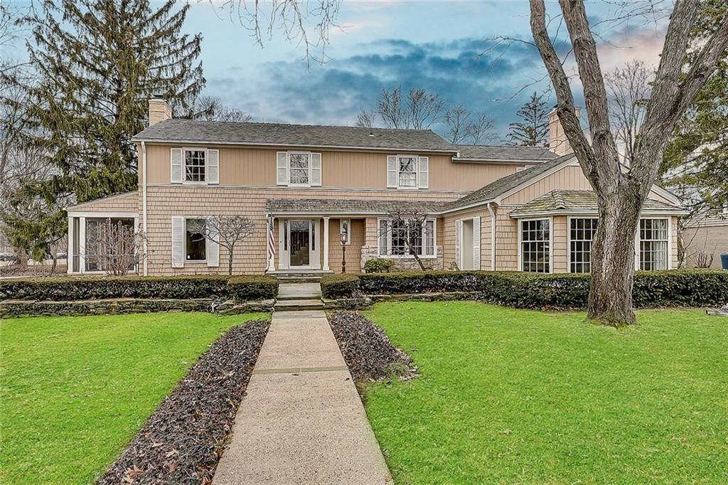 156 Fairway Drive, Indianapolis, IN 46260 - #: 21690426