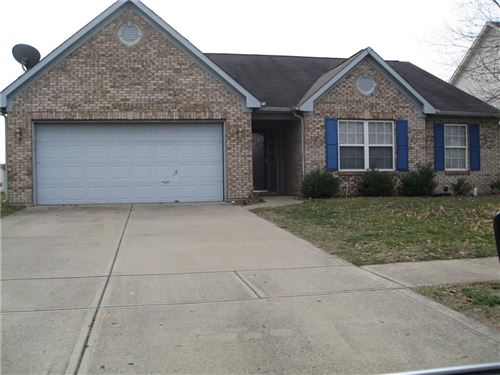 Photo of 1017 Fountain Grass Drive, Greenwood, IN 46143 (MLS # 21688427)
