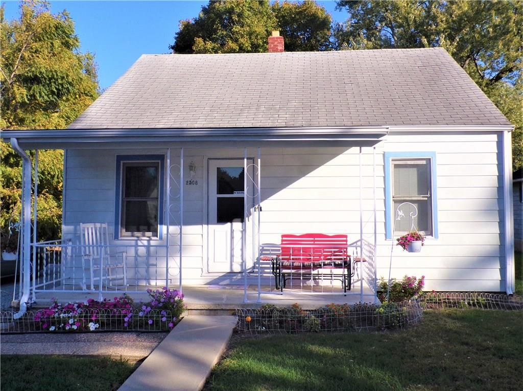 2508 East 4th Street, Anderson, IN 46012 - #: 21675427