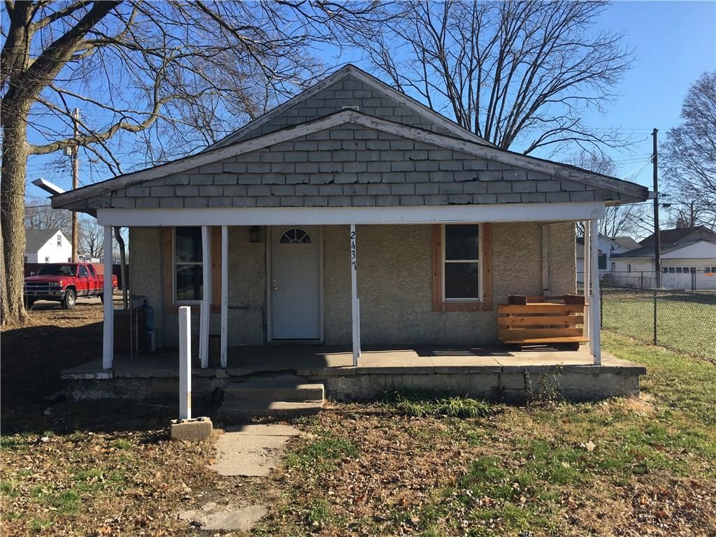 2437 South Mcclure Street, Indianapolis, IN 46241 - #: 21687427