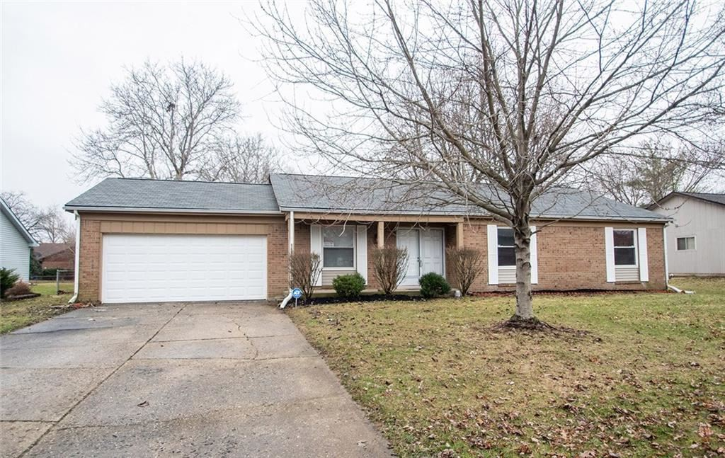 3122 SHADOW BROOK Drive, Indianapolis, IN 46214 - #: 21695427