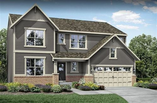 Photo of 17245 Americana Crossing, Noblesville, IN 46060 (MLS # 21702428)