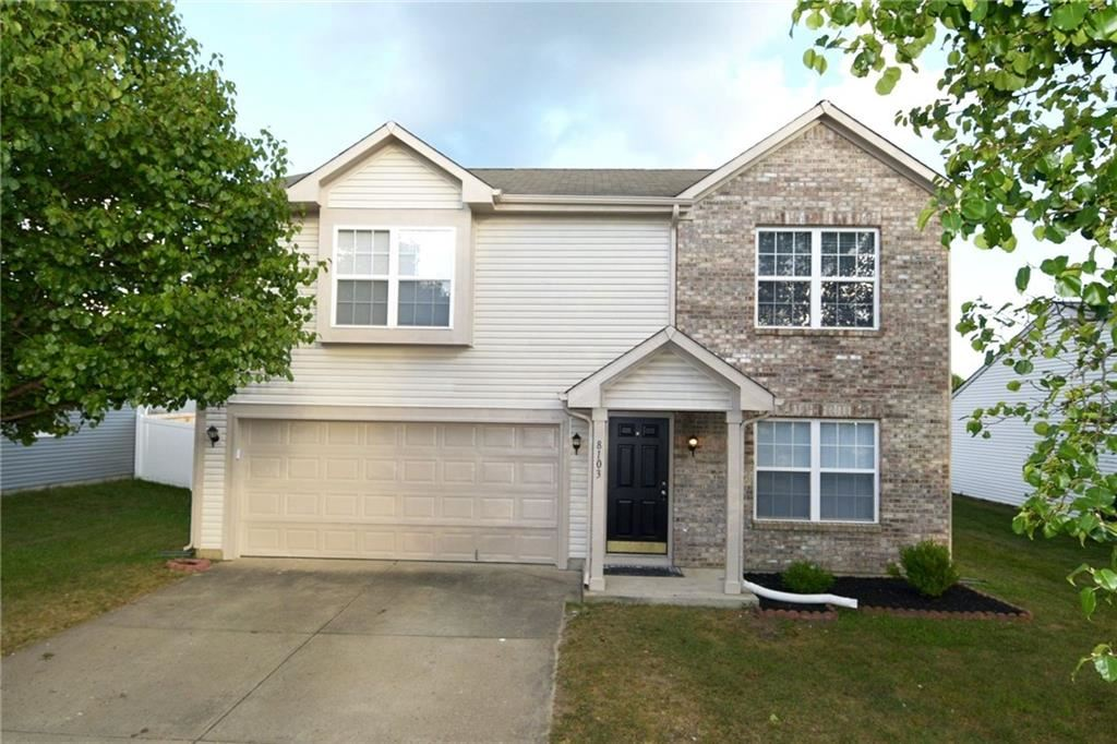 8103 Painted Pony Drive, Indianapolis, IN 46217 - #: 21662428