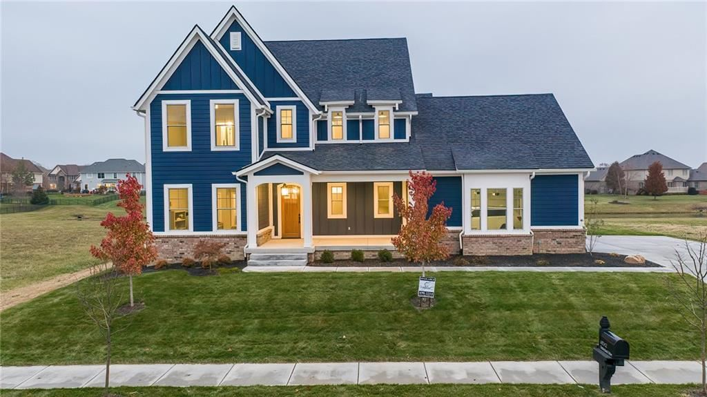 10242 Timberland Drive, Fishers, IN 46040 - #: 21680428